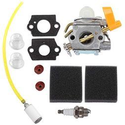 AISEN Carburetor for Ryobi RY09550 RY09551 RY13015 RY13050A