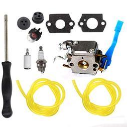 AISEN Carburetor for 545081811 Husqvarna 125B 125BX 125BVX L