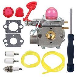 Savior Carburetor with Adjustment Tool Kit Screwdriver Tune