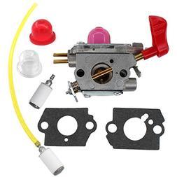 AISEN Carburetor for Zama C1U-W43 Poulan VS-2 Blower Craftsm