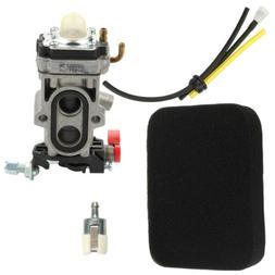 Carburetor air filter for 579629701 Husqvarna 580BFS 75.6cc
