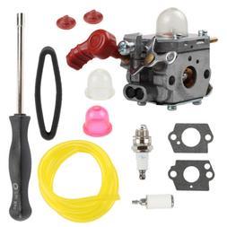 Carburetor Air filter For C1U-P27 Troy-Bilt TB225 TB2MB