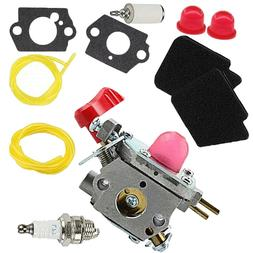 Carburetor Air Filter for <font><b>Craftsman</b></font> 9445