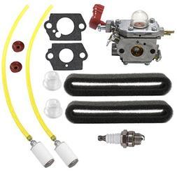 AISEN Carburetor Air Filter Tune Up Kit for 753-06288 Murray