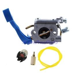 Carburetor & Fuel Filter Line Bulb for Husqvarna 125B 125BX