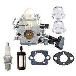 Paddsun New Carburetor Carb For Stihl Blower SH56 SH56C SH86
