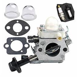 HonsCreat New Carburetor Carb For Stihl Blower SH56 SH56C SH
