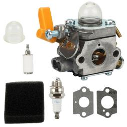Carburetor Carb For Ryobi RY08554 RY09907 Leaf Blowers 30805