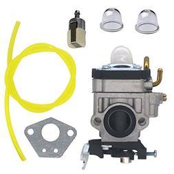 FitBest Carburetor Carb WYK-192 for Echo PB-755SH PB-755H PB