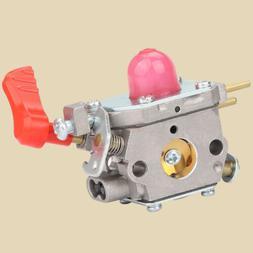 Carburetor Fits Craftsman Trimmer Carb 545081857 Poulan BVM2
