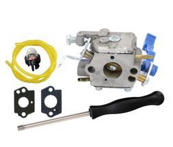 Carburetor for Husqvarna 125B 125BX 125BVX Leaf Blower Trimm