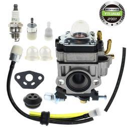 Carburetor for Poulan Pro PR46BT 46cc Gas 475 CFM 200 MPH Ba