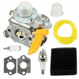 Carburetor For Ryobi Homelite RY09550 RY09050 RY09551 Leaf B