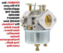Carburetor For  With Tecumseh Engine