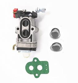 Qauick Carburetor For Walbro WYA-79 WYA-79-1 Husqvarna 350BT