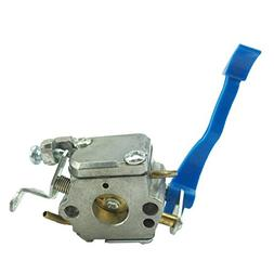 Farmertec Carburetor For ZAMA C1Q-W37 Husqvarna 125B 125BX 1