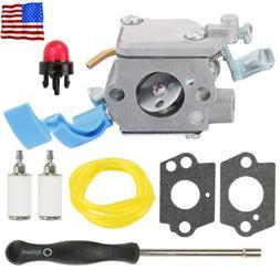 Carburetor Kit for Husqvarna 545081811 125B 125BVX 125BX Lea