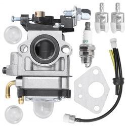 Carburetor Kit fit RedMax EB4300 EB4400 EB4401 EB431 EB7000