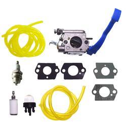 Carburetor Oil Hose For Poulan <font><b>Leaf</b></font> <fon