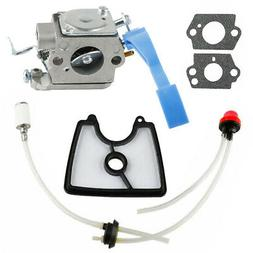 Carburetor Parts For Husqvarna 125B 125BVX 125BX Handheld Le