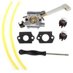 AISEN Carburetor with Adjustment Tool for 308054079 RYOBI RY