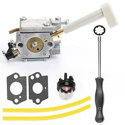 Hilom Carburetor with Choke Lever Adjusting Tool Mounting Ga