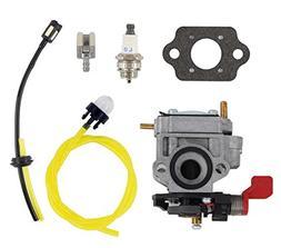 Carburetor For Homelite Ryobi Blower UT-08072 UT-08572 UT-08
