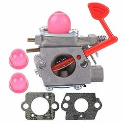 Carburetor With Gasket Adjustment Tool Primer Bulb For Craft