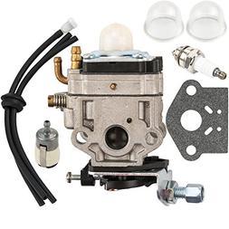 Panari Carburetor WYK-186 with Fuel Repower Kit for Shindaiw