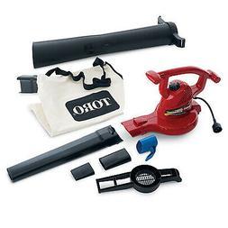 Electric Ultra Blower / Vacuum / Leaf Shredder, 235-MPH