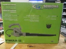 Earthwise Corded Leaf Blower BLR20070