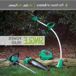Weed Eater BT301i, 20-Volt Cordless Interchangeable Combo, 3