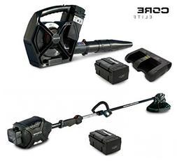 The ROP Shop CORE E400 & E420 Elite Trimmer & Leaf Blower 2-