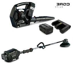 The ROP Shop CORE E400 & E420 Elite Trimmer & Leaf Blower 1-