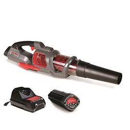 Troy-Bilt CORE TB4300 40V 545-CFM 125 MPH Cordless Electric