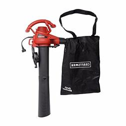 NEW Craftsman Leaf Blower 2 Speed 12 AMP Lawn Yard Sweeper V