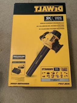 DEWALT DCBL720P1 20V Cordless Lithium Ion XR Brushless Lawn