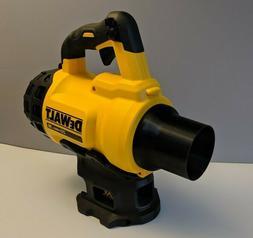 Dewalt 20V Leaf Blower Stubby Nozzle , Tip  - DCBL720B, DCBL