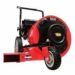 Durable 150 MPH 1,200 CFM Walk-Behind Gas Leaf Blower Outdoo