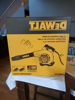 Dewalt DWBL700 12-Amp 420-CFM 155MPH Professional Corded Ele