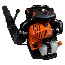 ECHO Backpack Blower with Tube-Mounted Throttle 211 MPH PB-8