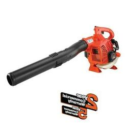 ECHO Leaf Blower Gas 2-Stroke Cycle Commercial Heavy Duty Gr