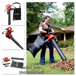 electric leaf blower 12 amp 2 speed