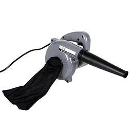 Hindom 500W Electric Leaf Blower and Handheld Vacuum Cleaner