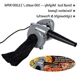 shaofu Electric Leaf Blower, Mighty Leaf Blower Blow Dust Cl