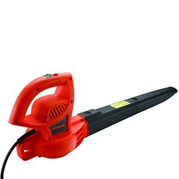 Händewerk Electric Variable Speed Corded Leaf Blower with 2