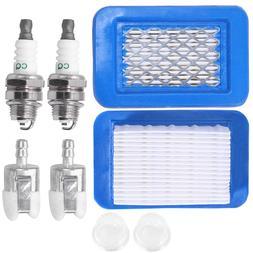 engine air fuel filters font b kit