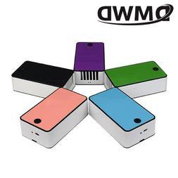 DMWD <font><b>USB</b></font> Rechargeable Handheld Air Condi