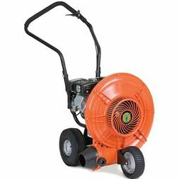 Billy Goat Force 208cc 4-Cycle Walk Behind Leaf Blower