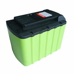 ALEKO G3868B AGTB3.0AH Replacement Battery Pack for G15242 S
